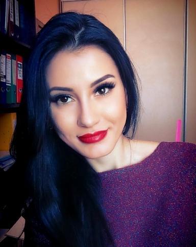 Наталия Осипова