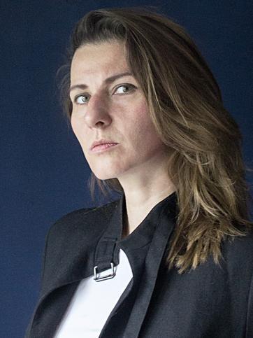 Наталья Марамзина