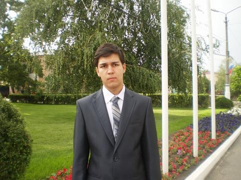 Ахтаналиев Руслан