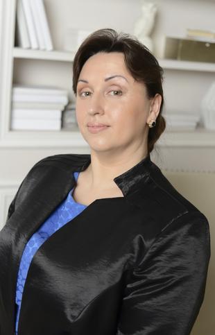 Ольга Данильченко