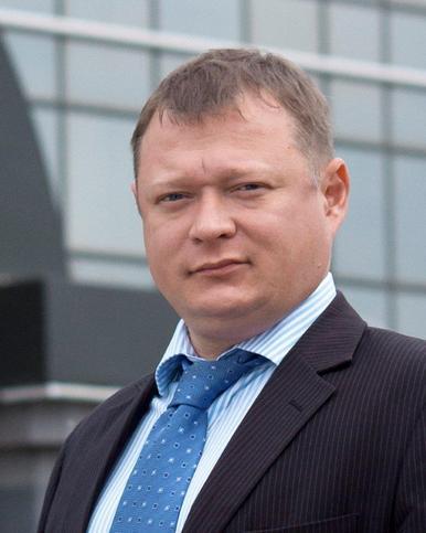 Алексей Рощин