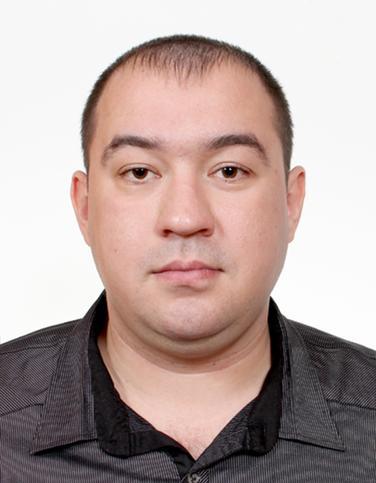 Эдуард Мирасов