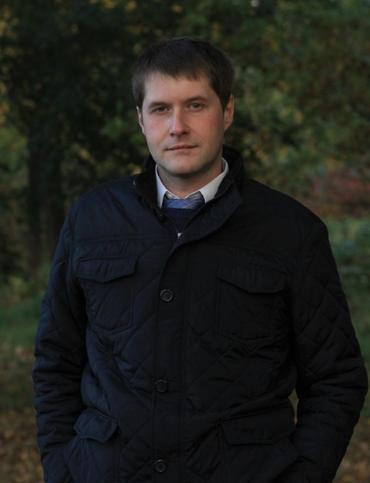 Александр Гарцуев