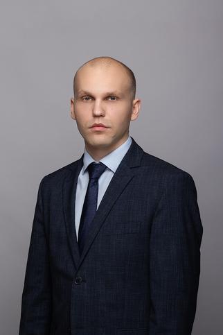 Руслан Галин