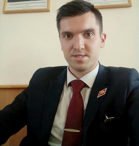 Александр Лунёв