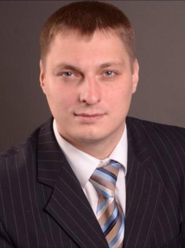 Денис Линник