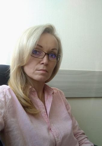 Елена Лекомцева