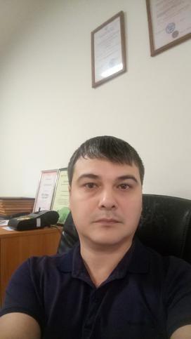 Руслан Салимов