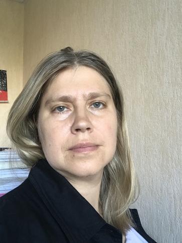 Ольга Синенко