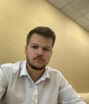 Никита Афанасьев