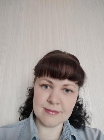 Анна Жидкова