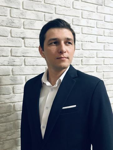 Алексей Дябкин