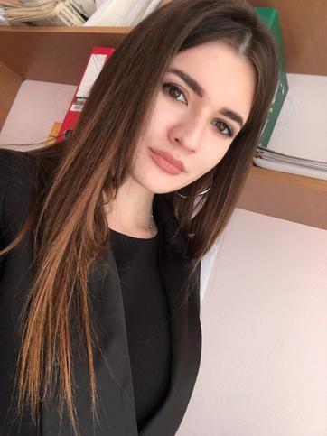 Диана Бережная