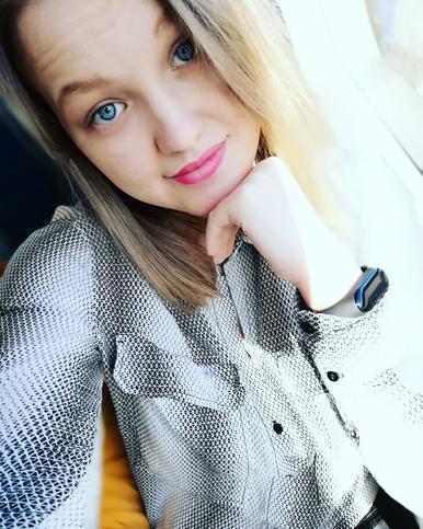 Дарья Якушева