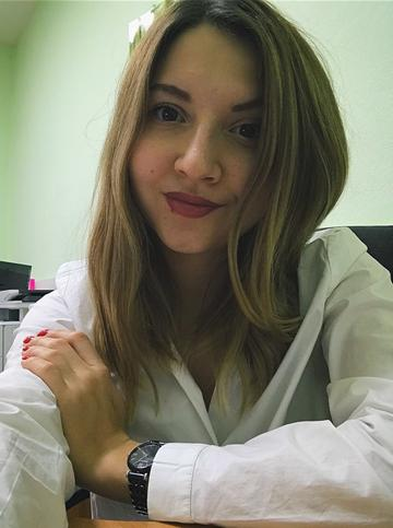 Елена Стасько