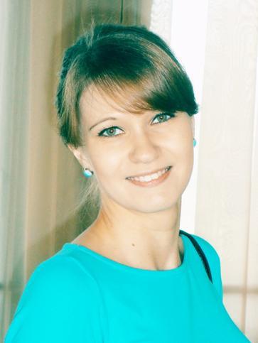 Анна Полукарова
