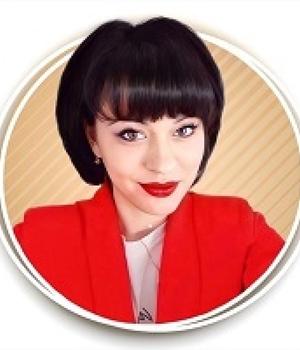 Елена Дуброва