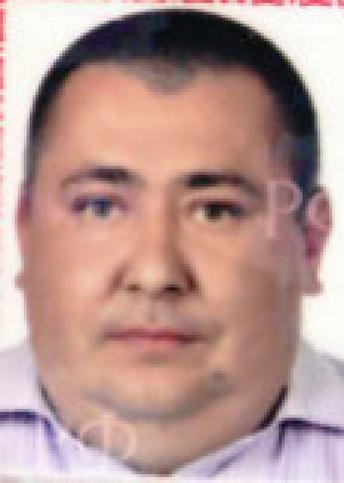 Михаил Степанец