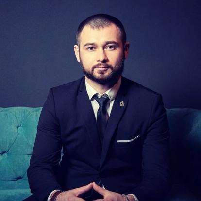 Евгений Чепурной