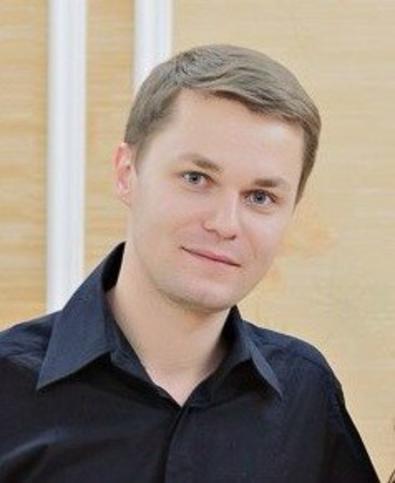 Роман Шереметьев