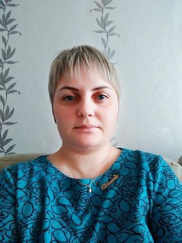 Марина Назаркина