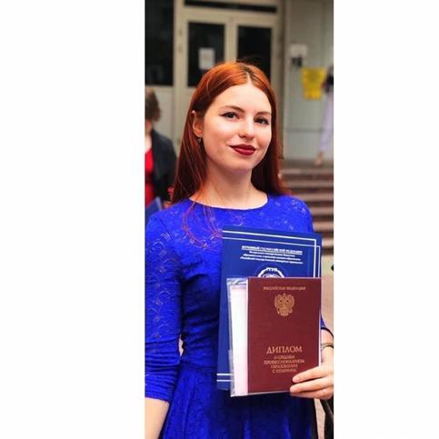 София Николаева