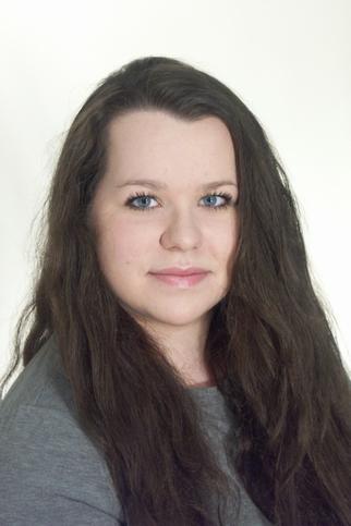 Ирина Самойлова