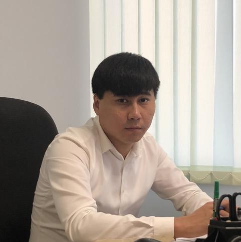 Баир Менкеев