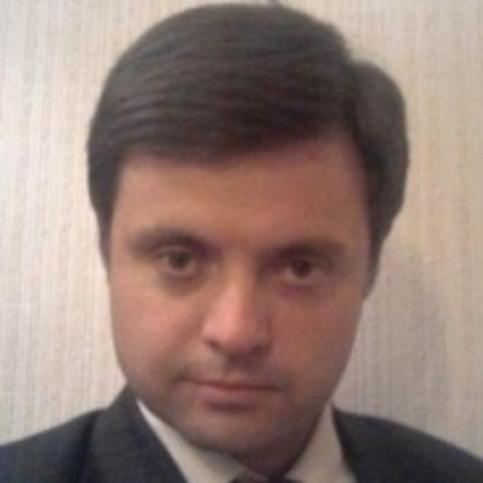 Сергей Каневский
