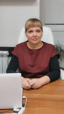 Оксана Слепцова