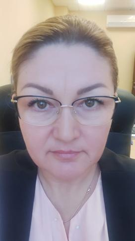 Гульнара Гайфуллина