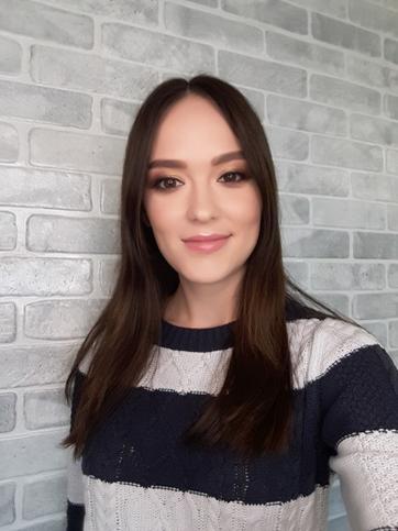Хания Веревкина