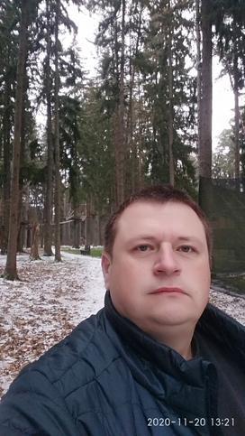 Сергей Сенченко
