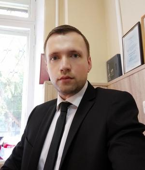 Павел Шолохов