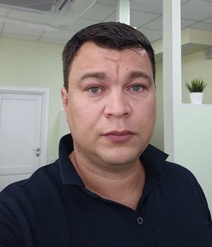 Сергей Топалов