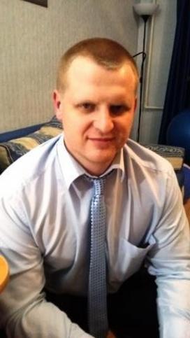 Кирилл Буренок