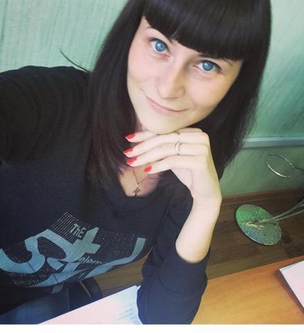 Анастасия Труш