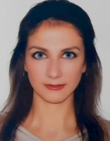 Лора Бурцева