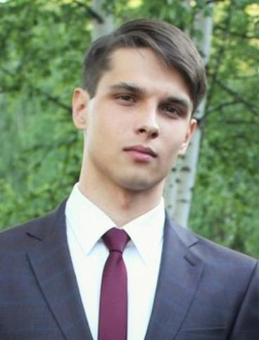 Константин Латохин