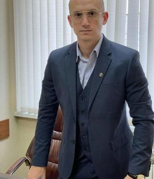 Никита Чукавин