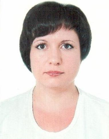 Наталья Луговская