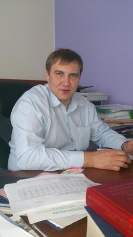 Александр Торганов