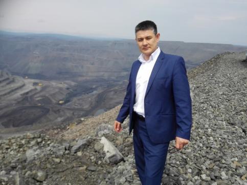 Андрей Инхеев