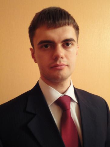 Богдан Семенюта