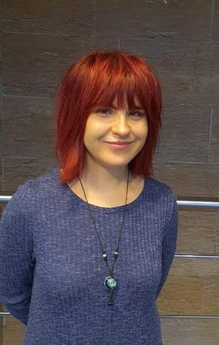 Дарья Лукьянова