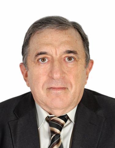 Борис Логак