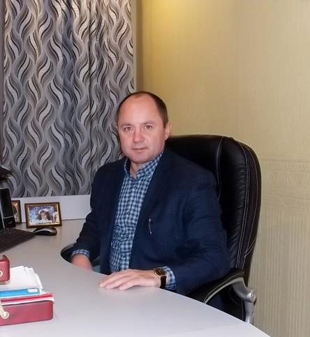 Владимир Удинцев