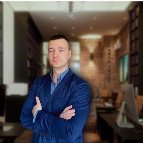 Евгений Иогансон