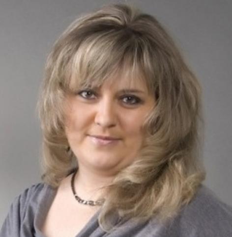 Эрика Валерьевна Снитко