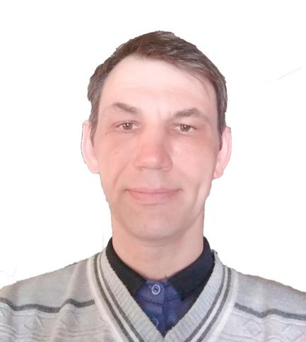 Андрей Рогозянов